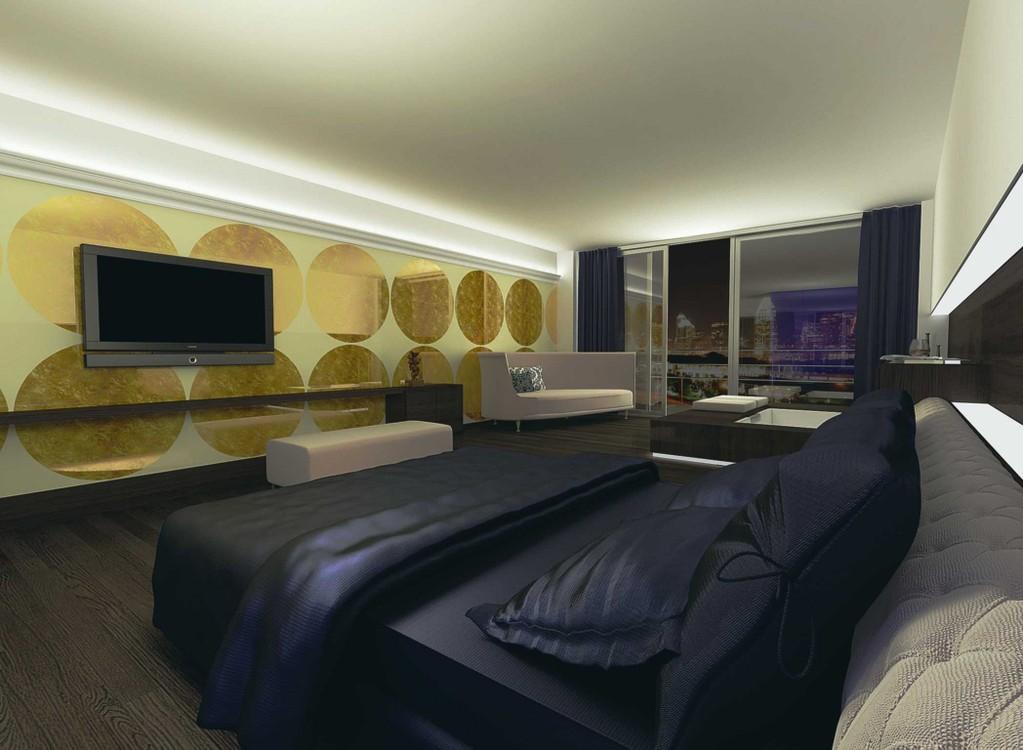 Connu Design della luce - ruffini architettura e design HQ08