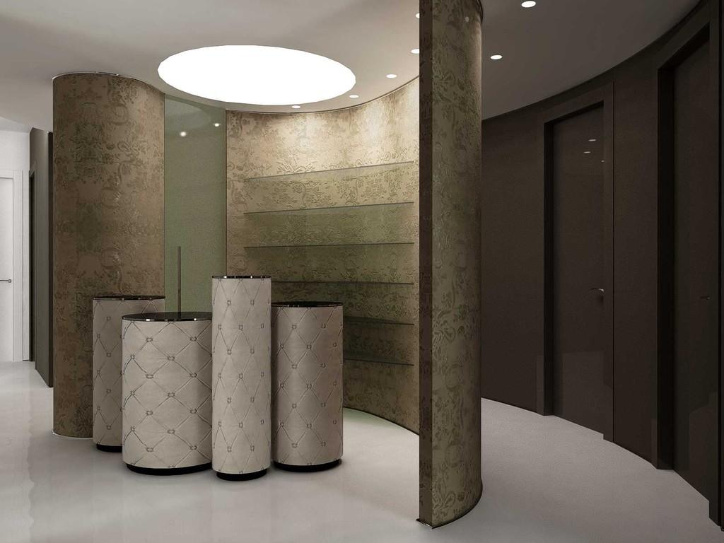Design della luce - ruffini architettura e design