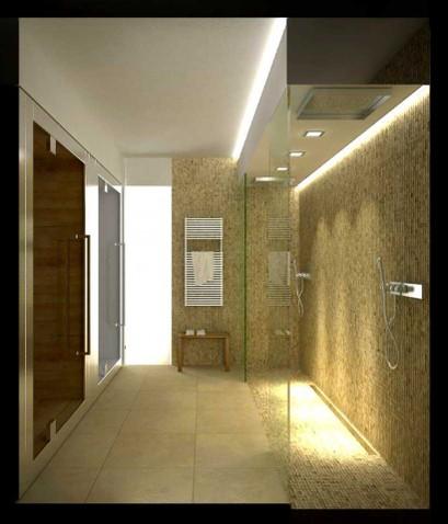 Centri Estetica e Benessere - ruffini architettura e design